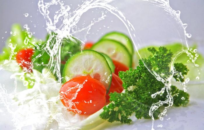 Ki-Do Ernährung